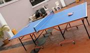 Outdoor Table Tennis Board ( Water Proof ) | Sports Equipment for sale in Katsina State, Daura