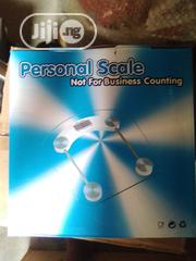Personal Digital Weighing Scale | Home Appliances for sale in Lagos State, Lagos Island