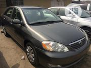 Toyota Corolla 2008 1.8 CE Gray | Cars for sale in Rivers State, Port-Harcourt