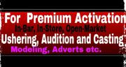 Premium Jobs: Activation(In Store, In Bar, Open-market And Sampling), | Part-time & Weekend Jobs for sale in Lagos State, Ikeja