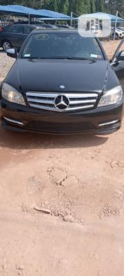 Mercedes-Benz C300 2010 Black | Cars for sale in Abuja (FCT) State, Garki 2