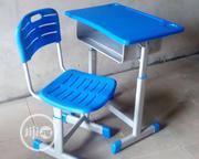 Student Table&Chair   Children's Furniture for sale in Abuja (FCT) State, Garki 2