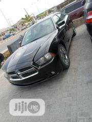 Dodge Charger 2015 Black | Cars for sale in Lagos State, Amuwo-Odofin