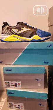 Joma - Yellow, Blue Sneakers | Shoes for sale in Abuja (FCT) State, Wuse