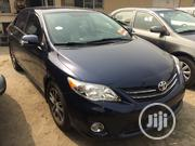Toyota Corolla 2012 Blue | Cars for sale in Rivers State, Port-Harcourt