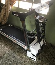 2.5hp Treadmill With Massager | Sports Equipment for sale in Akwa Ibom State, Ibeno