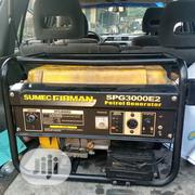 Sumec Fireman Generator | Electrical Equipment for sale in Cross River State, Calabar