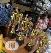 A Set Of Gold Trophies | Arts & Crafts for sale in Lagos State, Apapa
