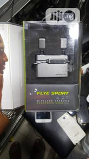 Braven Flye Sport Bluetooth Earbuds | Headphones for sale in Lagos State, Ikeja