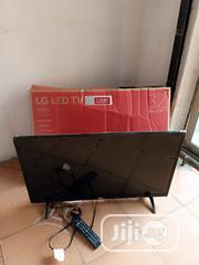 Neatly Used LG Led Tv 32inch | TV & DVD Equipment for sale in Lagos State