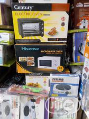 Quality Microwave | Kitchen Appliances for sale in Lagos State, Victoria Island