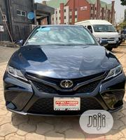 Toyota Camry 2018 Blue | Cars for sale in Abuja (FCT) State, Garki 2