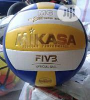 Quality Mikasa Volleyball | Sports Equipment for sale in Lagos State, Lekki Phase 1