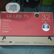 New LG Led Tv 32inchs | TV & DVD Equipment for sale in Lagos State, Ikeja