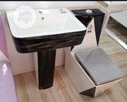 Water Closet And Wash Basin | Plumbing & Water Supply for sale in Lagos State, Alimosho