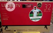 LG LED 32inches | TV & DVD Equipment for sale in Lagos State, Surulere