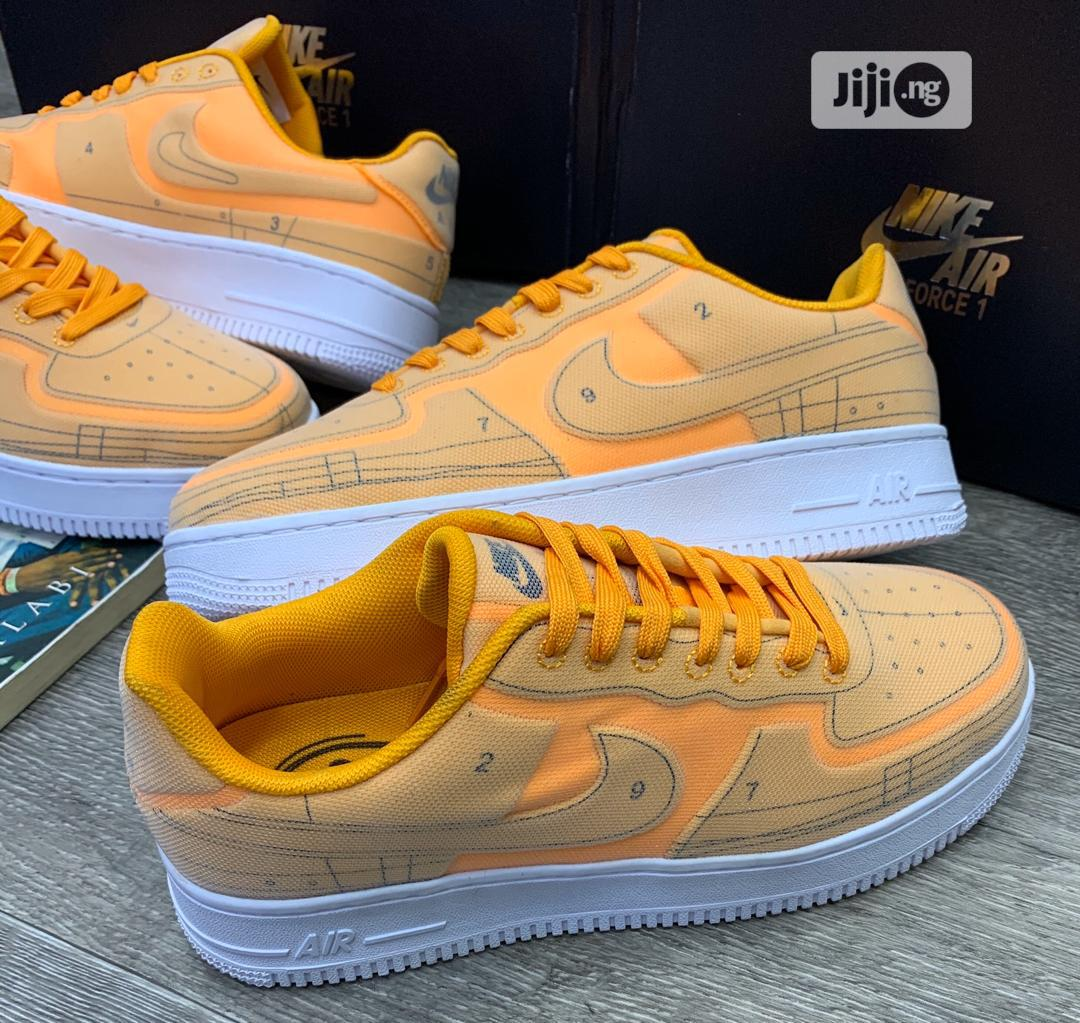 Nike Air Force 1 WMNS | Shoes for sale in Ikeja, Lagos State, Nigeria