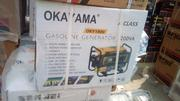 Okayama Generator 1.8kva | Electrical Equipment for sale in Lagos State, Ojo