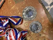 Gold Medal With Print   Arts & Crafts for sale in Abuja (FCT) State, Kubwa