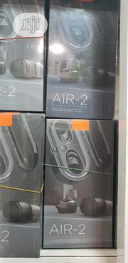 Wireless Headset Air 2 Buds | Headphones for sale in Lagos State, Ikeja