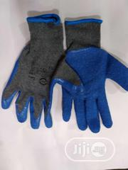 A Pair Coated Hand Gloves | Safety Equipment for sale in Lagos State, Lagos Island