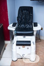 Pedicure Chair With Massage Function | Massagers for sale in Abuja (FCT) State, Gwarinpa