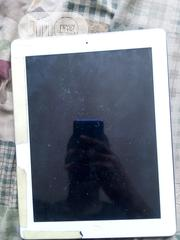 Apple iPad 4 Wi-Fi 16 GB Silver   Tablets for sale in Anambra State, Onitsha