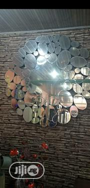 Designer's Wall Mirror | Home Accessories for sale in Lagos State, Ojo
