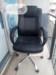Boss Office Chair | Furniture for sale in Lagos State, Yaba