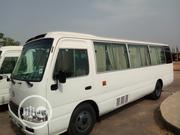 Toyota Coaster 2014   Buses & Microbuses for sale in Abuja (FCT) State, Lokogoma