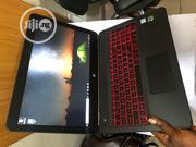 Laptop HP Omen 15 8GB Intel Core I7 SSHD (Hybrid) 1T | Laptops & Computers for sale in Lagos State, Ikeja