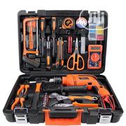 Set Of Tools With Drilling Machine (Tools Kit) | Electrical Tools for sale in Lagos State, Lagos Island