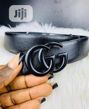 High Quality Leather Belts | Clothing Accessories for sale in Lagos State, Ikeja