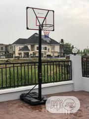 Fiber Glass Basketball Stand | Sports Equipment for sale in Lagos State, Alimosho