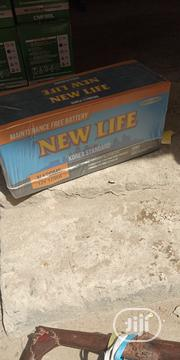 12v 120ah New Life Battery | Vehicle Parts & Accessories for sale in Lagos State