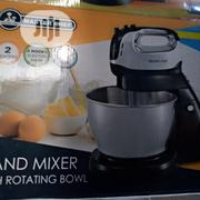 Mr Chef 4L Cake Mixer | Kitchen Appliances for sale in Lagos State, Lagos Island