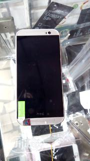 HTC One (M8) 16 GB Gray | Mobile Phones for sale in Lagos State, Ikeja