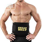 Abs Workout Sweat Belt Waist Trainer | Clothing Accessories for sale in Abuja (FCT) State, Maitama