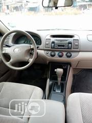Toyota Camry 2004 Gold | Cars for sale in Oyo State, Ibadan