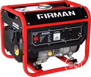 Sumec Firman SPG Series 1.5kva Generator | Electrical Equipment for sale in Lagos State, Ojo