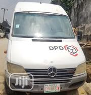 Mercedes Benz Sprinter | Buses & Microbuses for sale in Lagos State, Ikeja