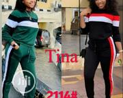 Female Tracksuit | Clothing for sale in Lagos State, Ikeja