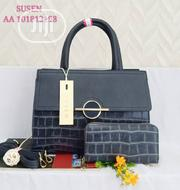 New Female Leather Shoulder Handbag | Bags for sale in Lagos State, Amuwo-Odofin