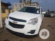 Chevrolet Equinox 2013 2LT AWD White | Cars for sale in Lagos State, Surulere