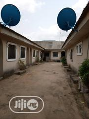 Hostel Of 26 Bedsitters and 2 Stores Close Campus 3, At Abraka For Sale | Houses & Apartments For Sale for sale in Delta State, Ethiope East