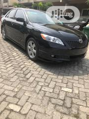 Toyota Camry 2008 2.4 SE Black | Cars for sale in Lagos State, Lekki Phase 2