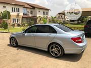 Mercedes-Benz C300 2013 Silver   Cars for sale in Abuja (FCT) State, Kado