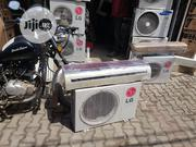 Fairly Used Air Condition 1.5HP | Home Appliances for sale in Lagos State, Maryland