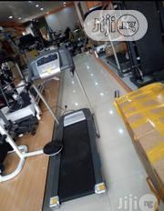 Brand New American Fitness 2hp Treadmill | Sports Equipment for sale in Cross River State, Bakassi