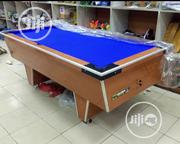 New Local Snooker Table   Sports Equipment for sale in Lagos State, Ibeju